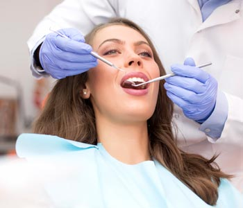"Patient in Calgary asks, ""Where can I find restorative dental care near me?"""