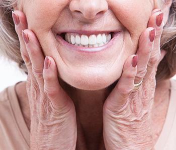 Holistic dentists resolve far-reaching effects of gum disease in Calgary