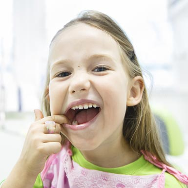 Best Dental Care for Children Treatment in Calgary