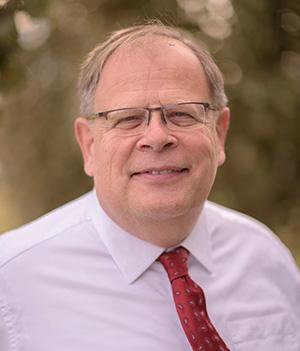 Dr. James Redd, BSc., DDS  - Living Wellness Dental Calgary